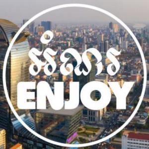 Enjoy Church Phnom Penh